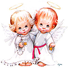 angeles y amigos