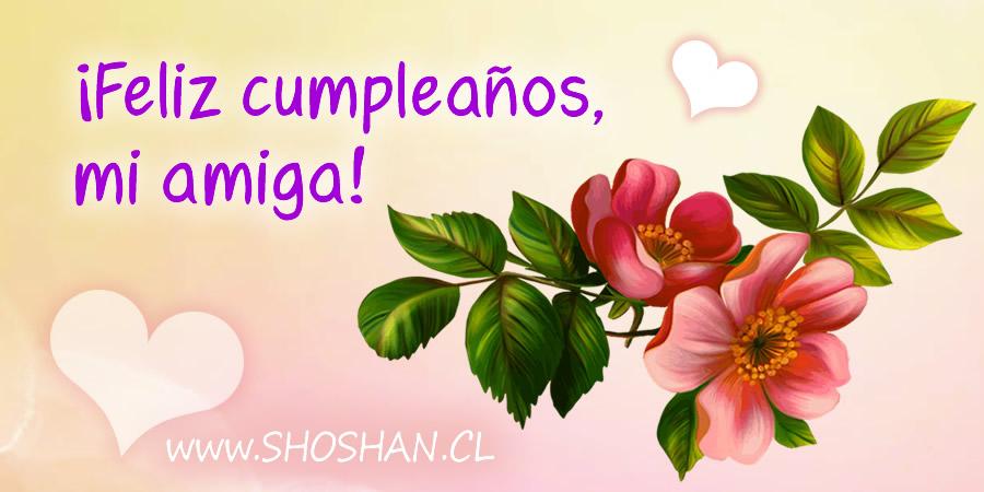 Feliz Cumpleanos mi Querida Prima Feliz Cumpleaños mi Amiga