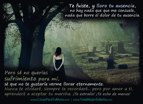 Imagenes De Luto Para Facebook